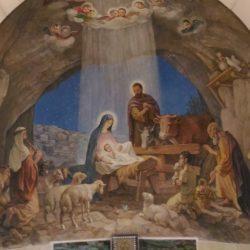 Grotta di Betlemme